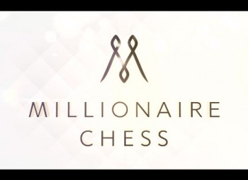 Torry Courte – Millionaire Chess Tournament Promo Video