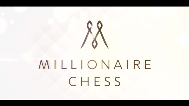 Torry Courte - Millionaire Chess Promo Video